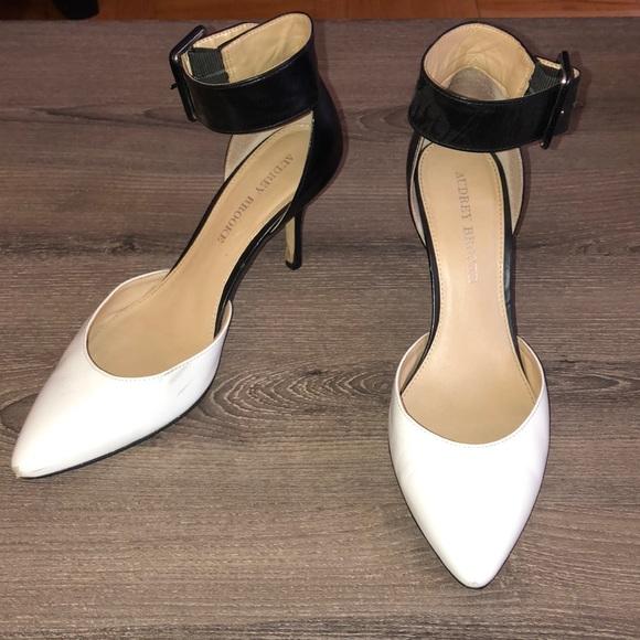 Audrey Brooke Shoes | Audrey Brooks